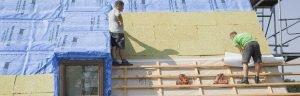 Aufsparrendämmung: Effektive Dachdämmung von außen