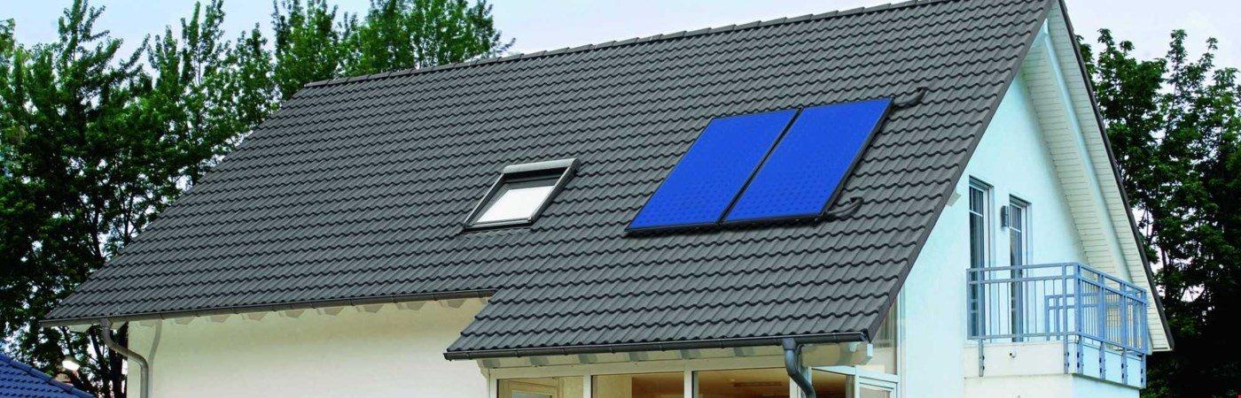 Solarpumpen: Sonnenkollektoren und Teichpumpen