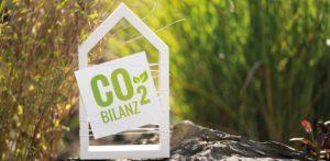 Haus & CO2-Bilanz