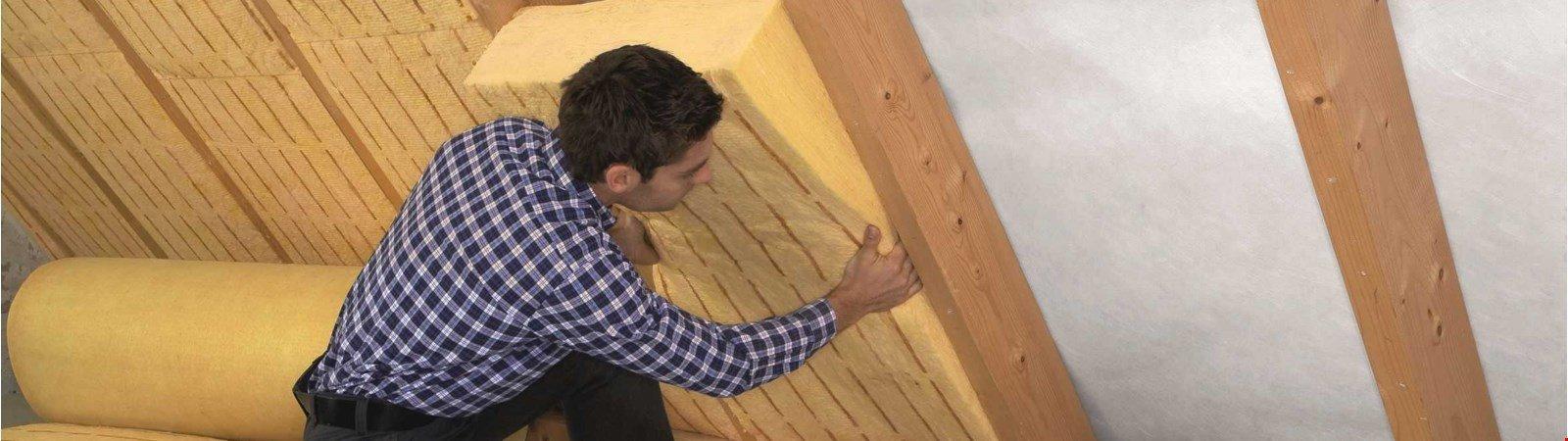 Dachdämmung: Wohnkomfort und Effizienzsteigerung der Heizung