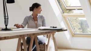 Dachfenster erneuern und Energie sparen