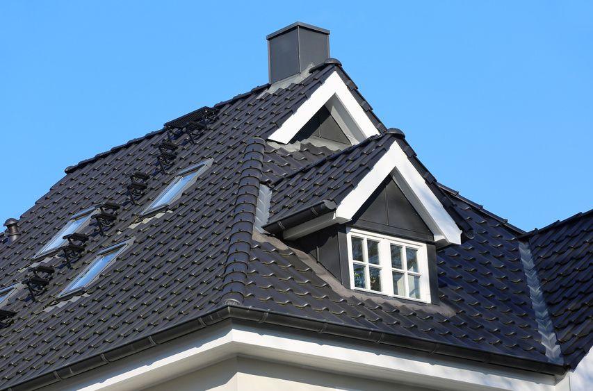 Dacheindeckungen Verschiedene Materialien Für Ihr Dach