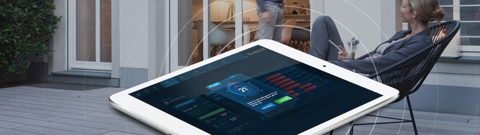 Digitale Heizung aus Kundensicht