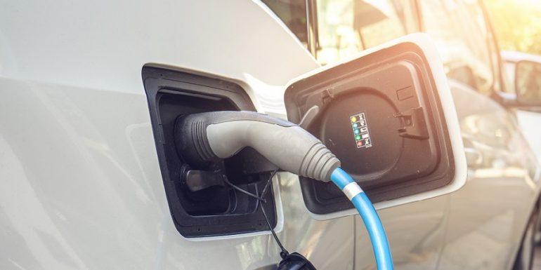 Hohe Kaufprämie für E-Autos