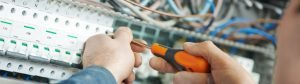 Smart Home Elektroinstallation