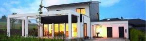 Energie-Plus-Haus: Das Gebäude als Energieproduzent