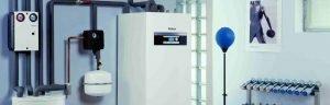 Erdwärmepumpe (Sole Wasser Wärmepumpe): umweltfreundlich und effizient heizen