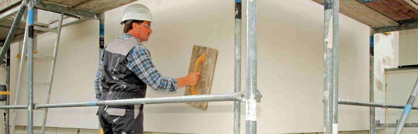 Fassadendämmung: Bessere Wärmedämmung für mehr Wohnkomfort
