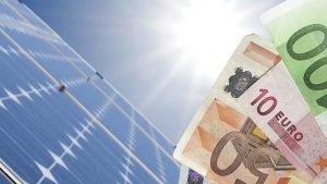 Kostenlose Sonnenenergie nutzen & sparen