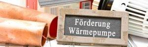 Förderung für Wärmepumpen: BAFA, KfW und mehr