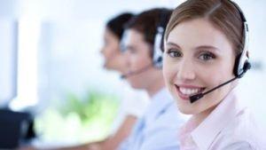 Förderservice Hotline