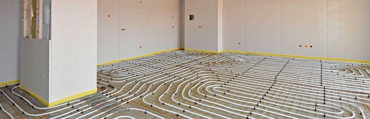 Fußbodenheizungen: Effizienter und moderner Heizkomfort