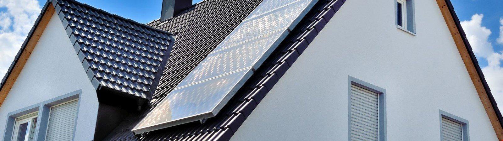Sonnenenergie: Strom, Heizung & Warmwasser von der Sonne