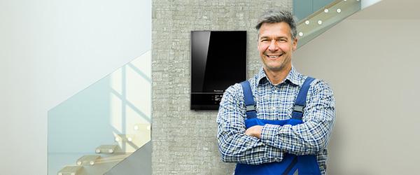 luftw rmepumpe luft wasser w rmepumpe. Black Bedroom Furniture Sets. Home Design Ideas