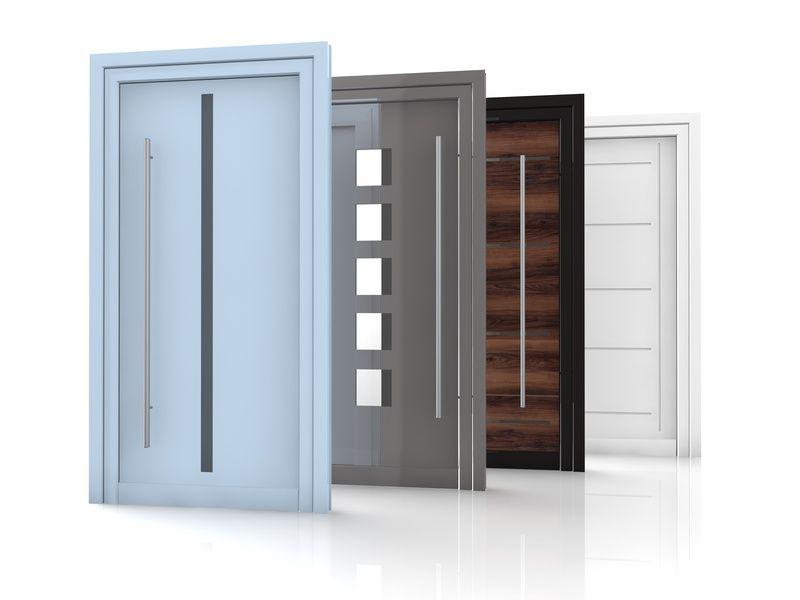 mit neuer haust r energie sparen und komfort gewinnen. Black Bedroom Furniture Sets. Home Design Ideas
