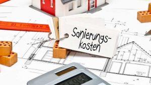 Wärmedämmung Kosten: Preise für den Wärmeschutz am Haus