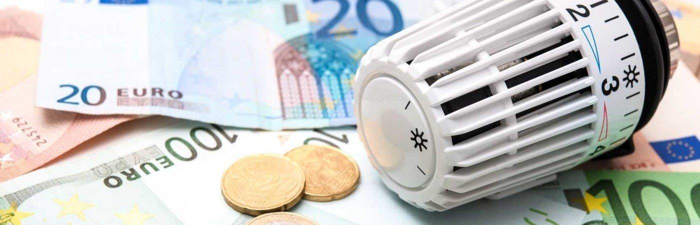 Gasheizung: Preise und Kosten kalkulieren