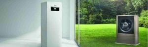 Kühlen mit Wärmepumpen: Eine Erweiterung macht's möglich