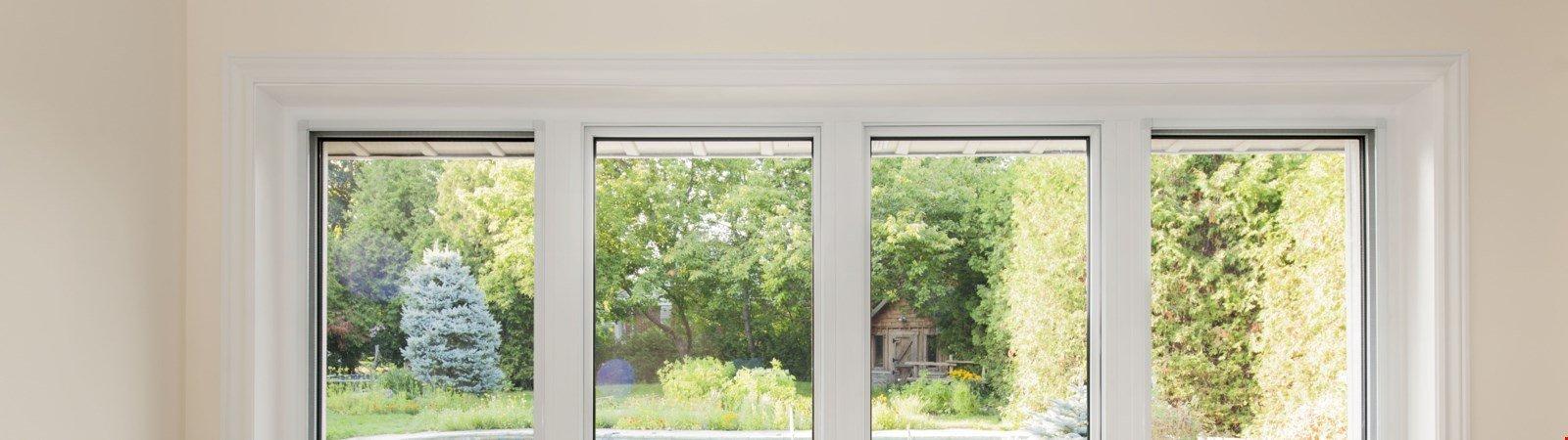 Neue Fenster braucht Ihr Haus
