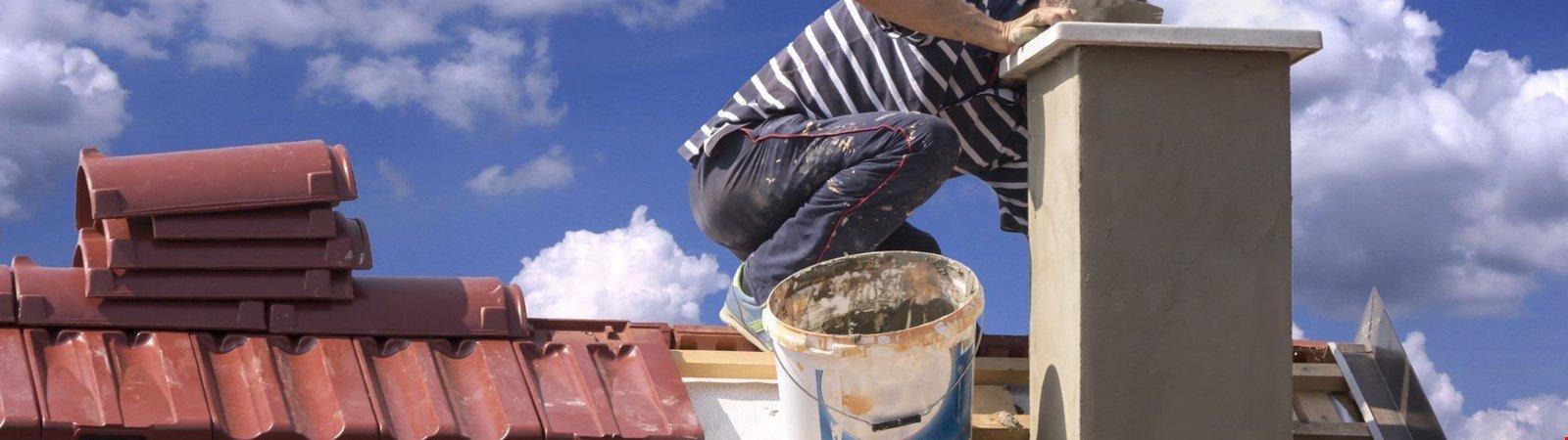 Schornsteinsanierung: Wissen, Tipps und Hinweise für die Kaminsanierung