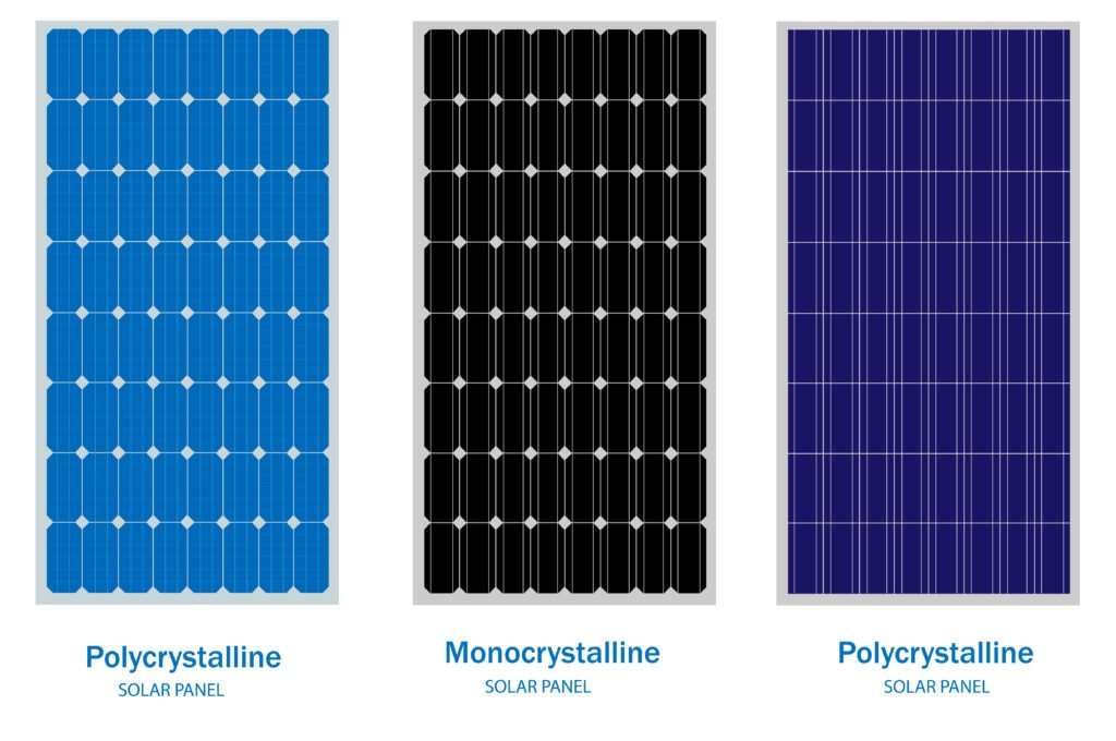 Solarmodule im Vergleich