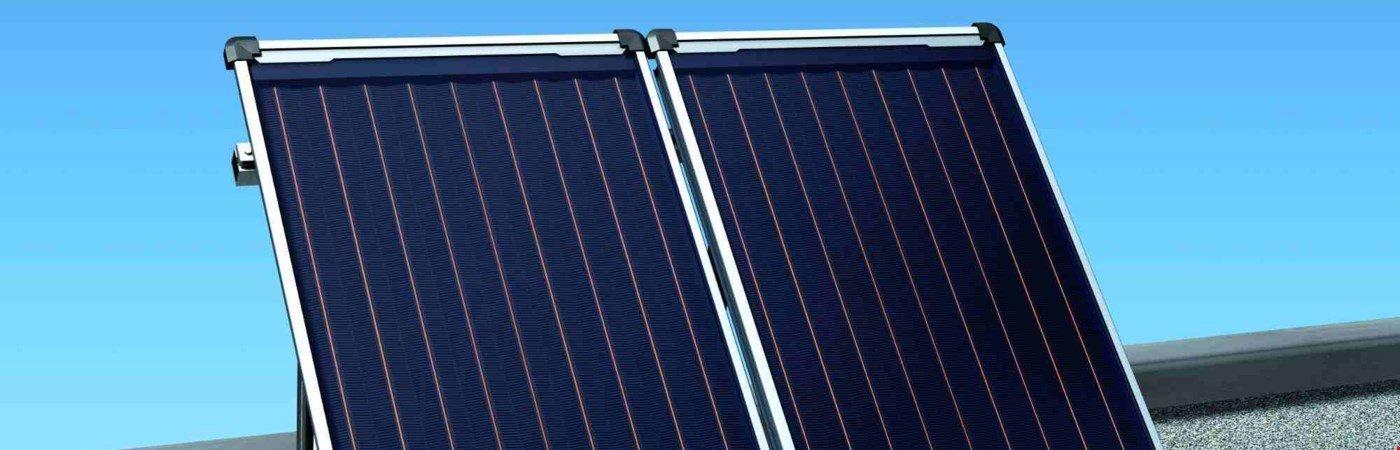 Solarkollektoren: Flachkollektor, Röhrenkollektor & Co. im Vergleich