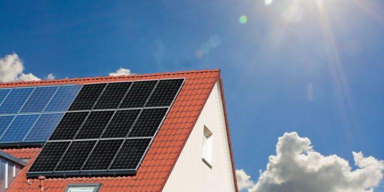Förderung Solaranlage und Photovoltaik