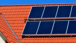 Solarthermie - Optimale Anlagengröße