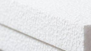 EPS-Dämmstoff: Polystyrol-Hartschaum in der Gebäudesanierung