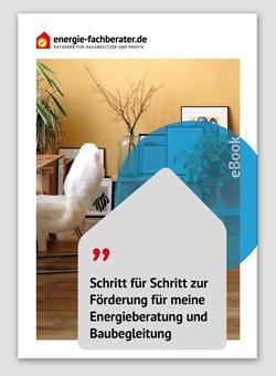 Anleitung Förderung Energieberatung/Baubegleitung