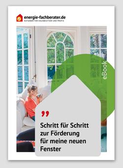 eBook Förderung Fenster