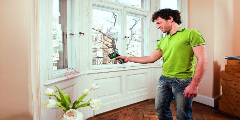 Thermodetektor erkennt Schwachstellen