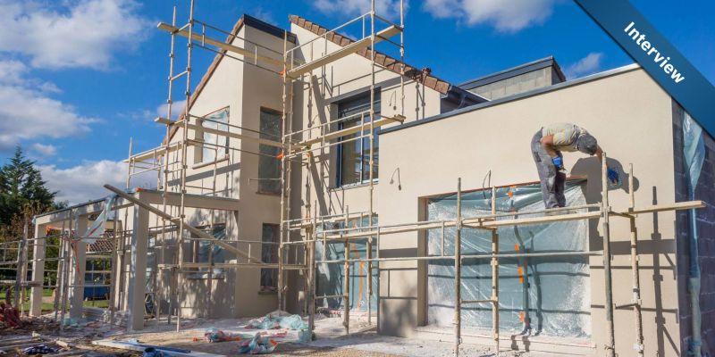 Tipps zur Fassadendämmung