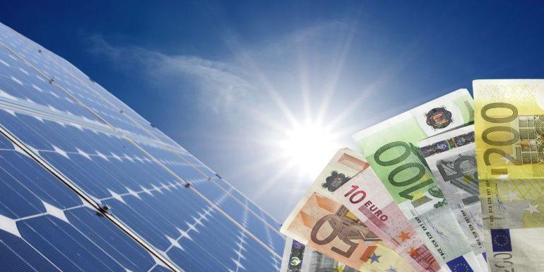 Höhere Zuschüsse für Erneuerbare Energien