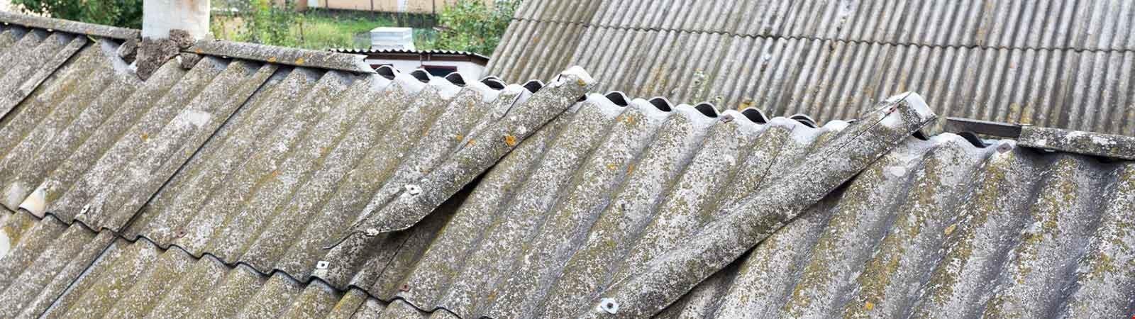 Asbest erkennen: Schätzen Sie das Risiko bei der Altbausanierung richtig ein