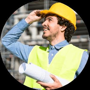 Bauexperten finden