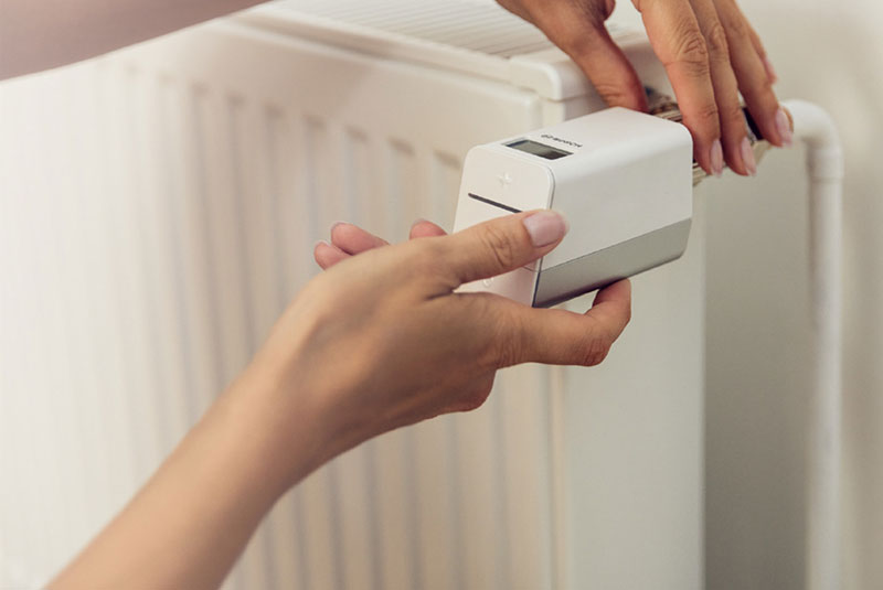 Bosch Heizkörper-Thermostat