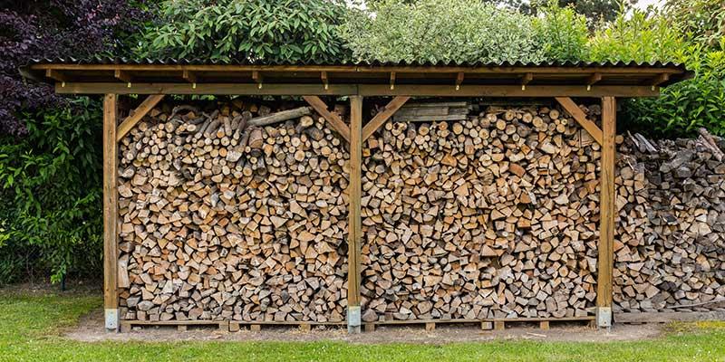 Brennholz Richtig Lagern : brennholz richtig lagern was ist zu beachten ~ Watch28wear.com Haus und Dekorationen