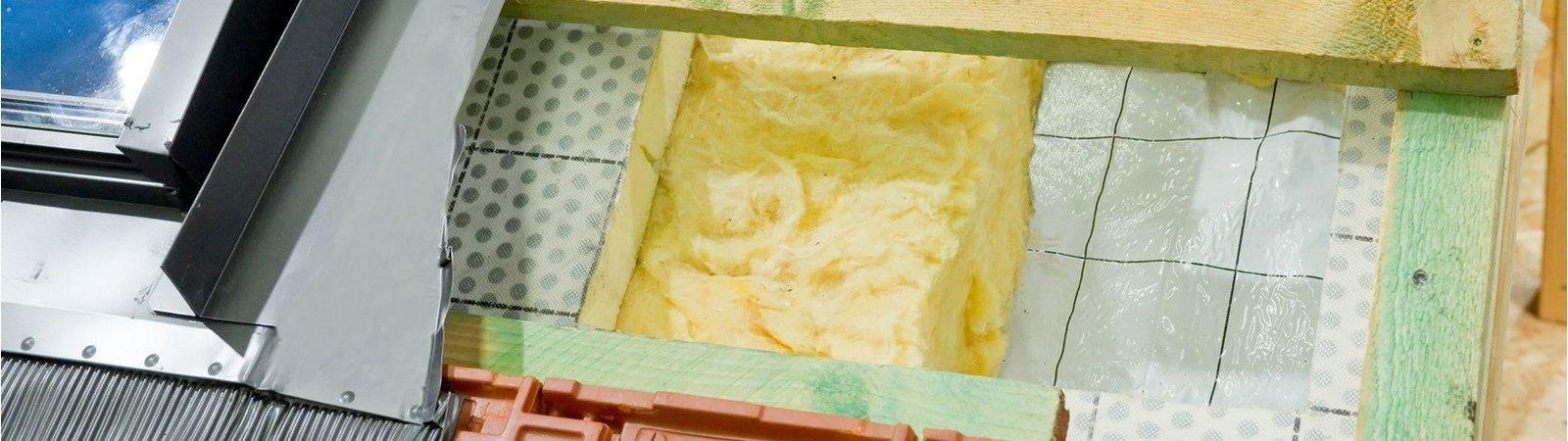 Dachdämmstoffe: Die besten Materialien für wirksame Dachisolierung