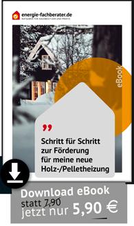 Anleitung Förderung Holz-/Pelletheizung
