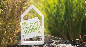 Klimapaket Energie effizient einsetzen