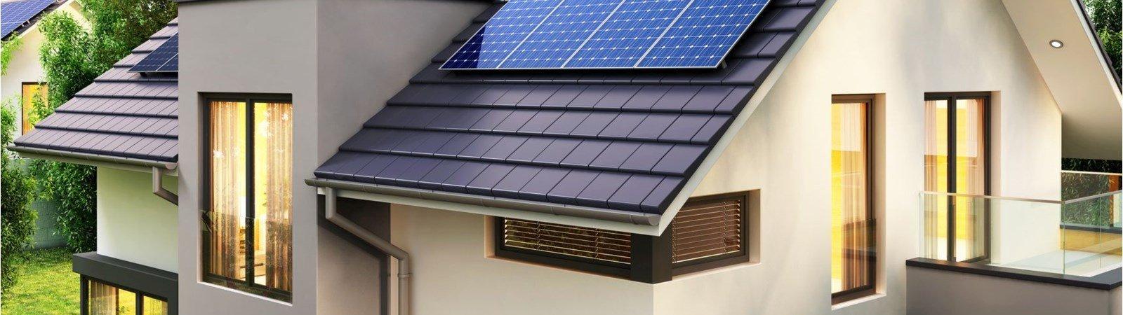 Energieeffizientes Bauen: Energetische Modernisierung und Sanierung