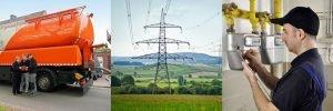 Energiepreise in Deutschland