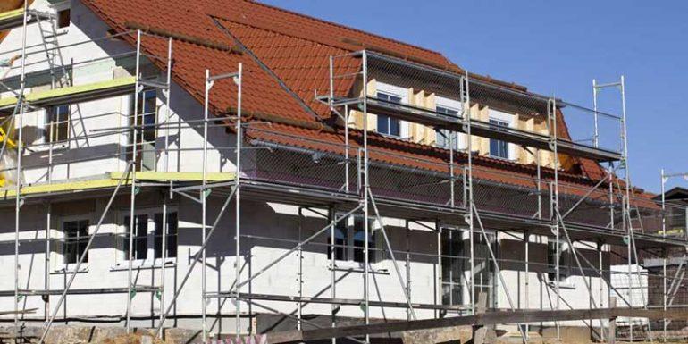EnEV macht Neubau oder Sanierung nicht teurer