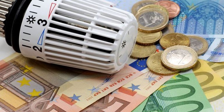 Förderung für energetische Sanierung