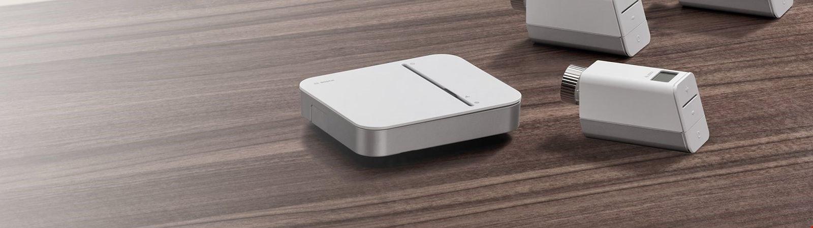 Smart-Home-Geräte: Heizung und mehr intelligent steuern und Energie sparen