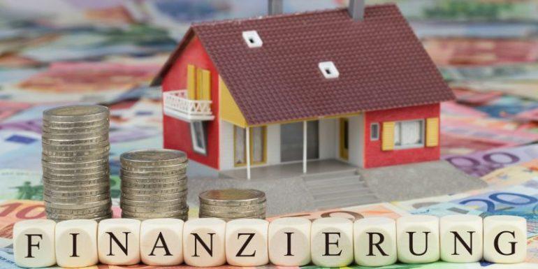 Haussanierung mit Kredit finanzieren