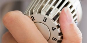 Heizkosten sparen: die 10 besten Tipps