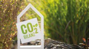 CO2-Bilanz verbessern durch umweltfreundliche Heizung