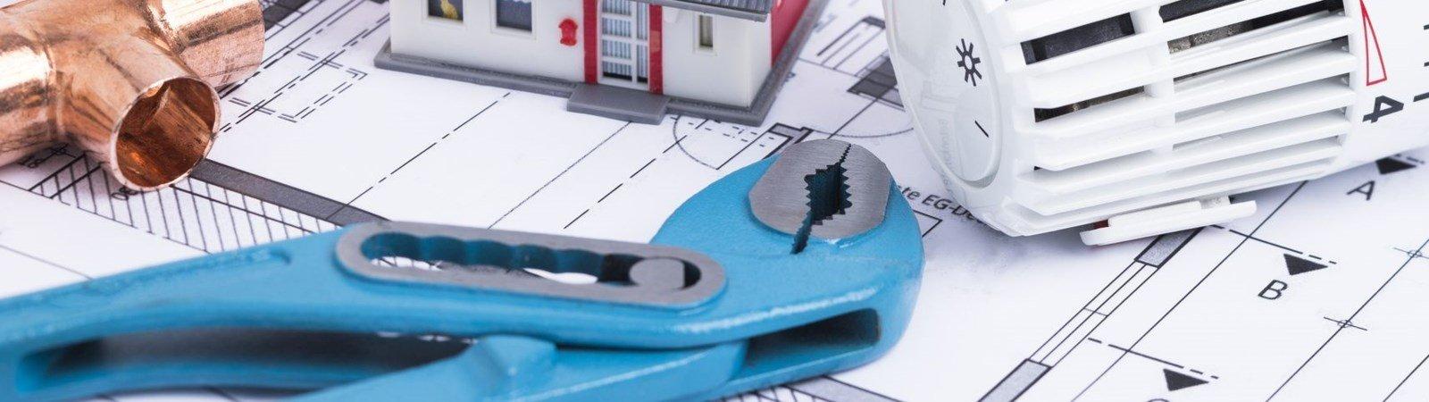 Heizung reparieren: Häufige Heizungsprobleme und was Sie dagegen tun können
